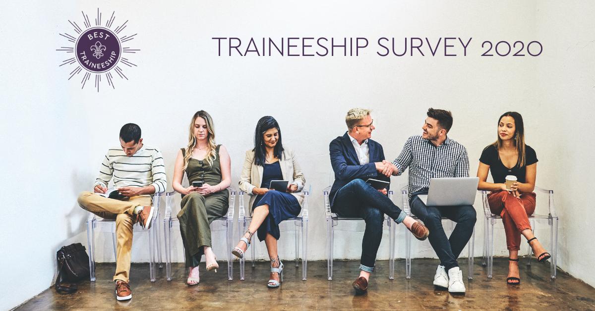 Traineeship Survey 2020